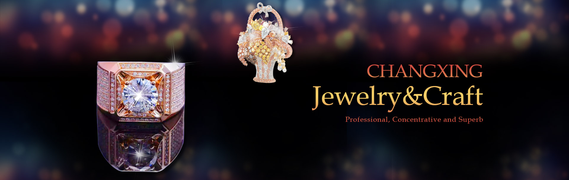 Guangzhou ChangXing Jewelry&Craft Factory